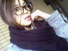 中村アン 公式ブログ/っはよ〜 画像1