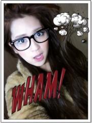 中村アン 公式ブログ/お疲れ 画像1