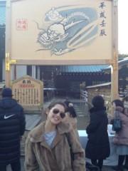 中村アン 公式ブログ/靖国神社 画像2