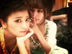 中村アン 公式ブログ/キャバ嬢 画像3