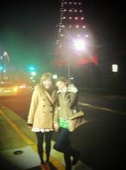 中村アン 公式ブログ/TOKYO 画像2