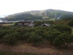 中村アン 公式ブログ/筑波の 画像1