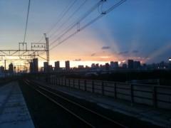 中村アン 公式ブログ/しぇいしぇい 画像1