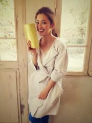 中村アン 公式ブログ/新鮮 画像2