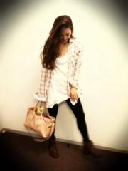 中村アン 公式ブログ/お疲れちゃん 画像1