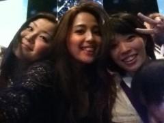 中村アン 公式ブログ/昨夜 画像1