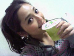 中村アン 公式ブログ/また明日 画像2