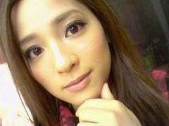 中村アン 公式ブログ/相 画像1
