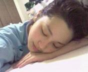 中村アン 公式ブログ/夜中に 画像1