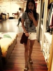 中村アン 公式ブログ/疲れたぬ 画像2