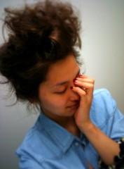 中村アン 公式ブログ/徐々に 画像1