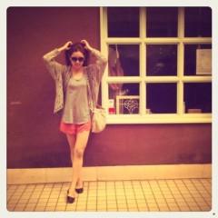 中村アン 公式ブログ/ブログ 画像1