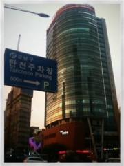 中村アン 公式ブログ/korea-----!!!! 画像3