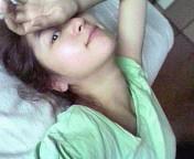 中村アン 公式ブログ/寝起きで 画像1
