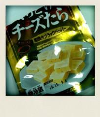 中村アン 公式ブログ/小腹が空いたら 画像2
