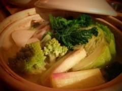 中村アン 公式ブログ/タジン鍋の 画像2
