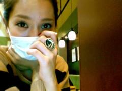 中村アン 公式ブログ/風邪ですが 画像1