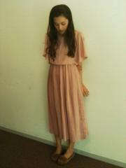 中村アン 公式ブログ/きょうは 画像2