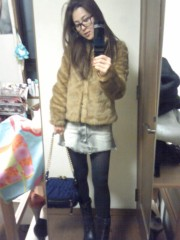中村アン 公式ブログ/ぉお〜正月 画像2
