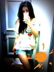 中村アン 公式ブログ/ポカポカね 画像2