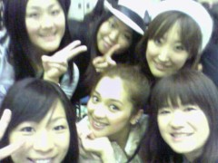 中村アン 公式ブログ/女子高生に 画像1