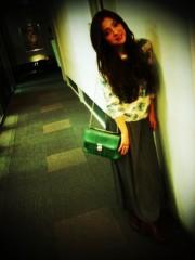 中村アン 公式ブログ/アイアム 画像3