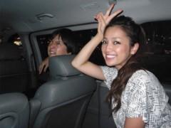 中村アン 公式ブログ/にっこり 画像3