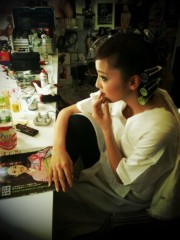 中村アン 公式ブログ/ハピネス 画像1
