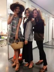 中村アン 公式ブログ/backstage 画像1