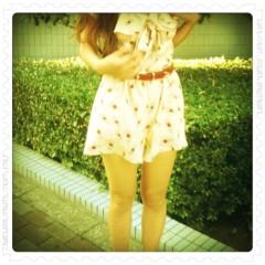 中村アン 公式ブログ/シューイチ衣装 画像3