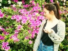 中村アン 公式ブログ/自然を 画像3