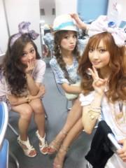 中村アン 公式ブログ/おつっ 画像2