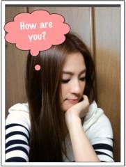 中村アン 公式ブログ/二ーハオ 画像2