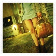 中村アン 公式ブログ/私服 画像2