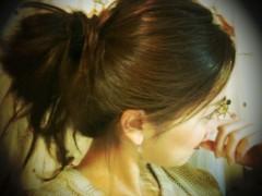 中村アン 公式ブログ/(;゜0゜) 画像2