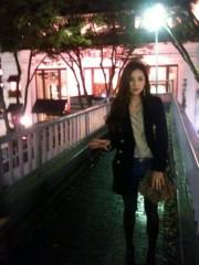 中村アン 公式ブログ/寒いけど 画像2