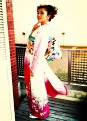 中村アン 公式ブログ/もうちょい 画像2