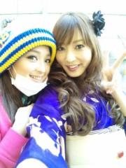 中村アン 公式ブログ/再び 画像1
