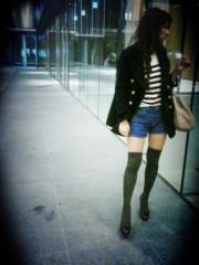 中村アン 公式ブログ/私服 画像3
