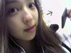 中村アン 公式ブログ/おはーす 画像3