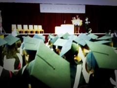 中村アン 公式ブログ/卒業式� 画像2
