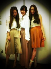 中村アン 公式ブログ/衣裳が 画像1