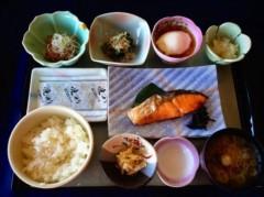 中村アン 公式ブログ/the 朝ごはん 画像1