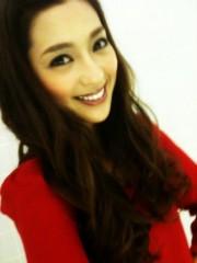 中村アン 公式ブログ/hair 画像2