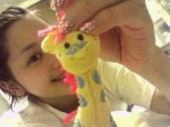 中村アン 公式ブログ/おやすみNight 画像1