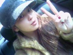 中村アン 公式ブログ/運転したいな 画像2