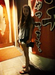 中村アン 公式ブログ/こんばゃんわ 画像1