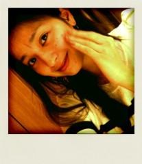 中村アン 公式ブログ/台風は 画像1