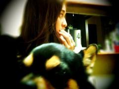 中村アン 公式ブログ/ツーショット 画像2