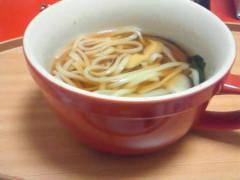 中村アン 公式ブログ/食事 画像1